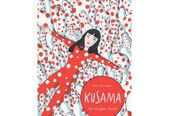 Çizgi ve desenlerle Yayoi Kusama'nın  sanatsal yolculuğu