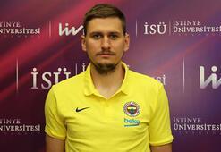 Edgaras Ulanovas: Fenerbahçe hayır diyemeyeceğim bir teklif yaptı