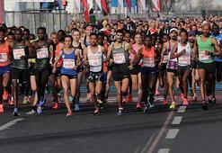 Vodafone İstanbul Yarı Maratonunda kayıt uzatma