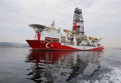 Son dakika... Türkiyeden Yavuz Sondaj Gemisi için yeni NAVTEX ilanı