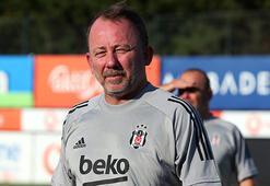Beşiktaş transfer haberleri   Forvet için ilk hedef belli oldu