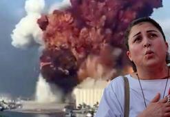 Son dakika...Beyrut Limanında patlama Ölü sayısı 179a yükseldi