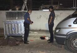 Bursada bıçaklı kavga: 1 ölü, ikisi polis 3 yaralı