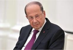 Lübnan Cumhurbaşkanı Avndan İsrail ile barışa açık kapı