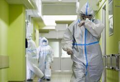 Arap ülkelerinde koronavirüs kaynaklı can kaybı ve vaka sayılarında korkutan yükseliş
