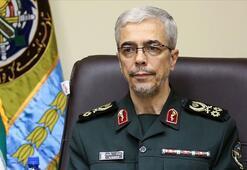 İran Genelkurmay Başkanı Bâkıri: İranın BAEye yaklaşımı temelden değişecektir