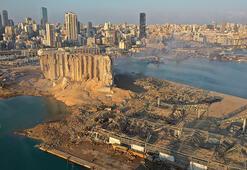 FBI, patlama soruşturması için Beyruta gitti