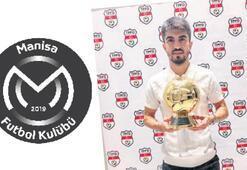 Manisa FK'ya çifte ödül
