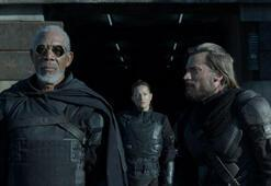 Oblivion filmi ne zaman çekildi, konusu nedir Oblivion filmi başrol oyuncuları kimlerdir