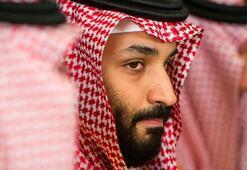 ABDde Veliaht Prens Selmana dava açıldı