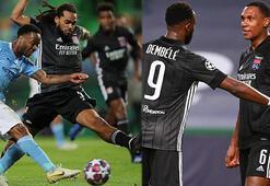 Lyonnun Marcelo - Denayer savunmasıyla gelen başarısı