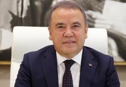 Son dakika...Antalya Büyükşehir Belediye Başkanı Böcekin Kovid-19 testi pozitif çıktı