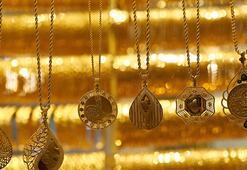 Altın fiyatları yön değiştirdi Ons, gram ve çeyrek altın kaç lira