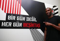 Beşiktaştan Atiba paylaşımı: Sevenler ayrılmaz