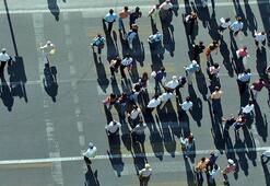 8 milyon gence iş kapısı Ekim ayında Mecliste...