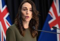 Yeni Zelanda'da koronavirüs nedeniyle seçimler 4 hafta ertelendi