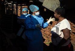 Afrikada koronavirüs vaka sayılarında korkutan artış