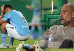 Manchester City rekor harcamaya rağmen yine hüsran yaşadı
