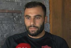 Selim Ilgaz: Örnek aldığım oyuncu Hazard