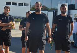 Volkan Demirel: Hedefim Fenerbahçe teknik direktörü olmak
