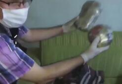 İstanbulda nefes kesen operasyon 60 kilo uyuşturucu ile yakalandı