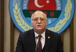 TZOB Başkanı Bayraktardan domates ihracatının önünün açılması talebi