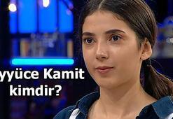 MasterChef yarışmacısı Ayyüce Kamit kimdir Ayyücenin yaşı, boyu, kilosu kaç İşte biyografisi...