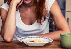 Anoreksiyanın asıl nedeni bilinçaltı
