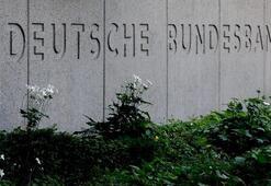 Bundesbanktan Alman ekonomisi açıklaması