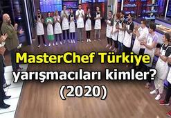 Masterchef Türkiye 2020 yarışmacı isimleri: Serhat, Duygu, Özgül, Emir, Ayyüce, Sedat, Esra, Furkan, Barbaros, Tanya, Berk, Eray, Uğur, Celal, Gülşah, Ebru kim, kaç yaşında, nereli