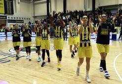 İşte FIBA Kadınlar Avrupa Liginde Galatasaray ve Fenerbahçenin rakipleri