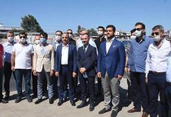 AK Parti İzmir İl Başkanı: Ulaşımda 90 dakika sistemine geri dönülsün