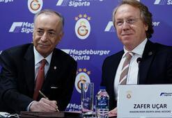 Galatasaray Başkanı Mustafa Cengiz: Mensah için teklif vermedik