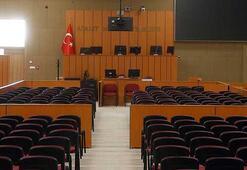 FETÖ sanığı eski astsubaya 6 yıl 3 ay hapis cezası