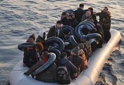 New York Times, Yunanistan'ın mültecilere uyguladığı zulmü yazdı Bu insanlık dışı