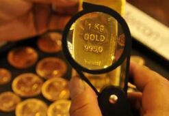 Altının kilogramı 466 bin 250 liraya yükseldi
