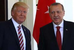 Trumptan Cumhurbaşkanı Erdoğan açıklaması Birinci sınıf satranç oyuncusu...