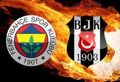 Sezon öncesi turnuva Fenerbahçe ve Beşiktaş...