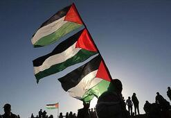 Filistinden İsrail-BAE normalleşmesine karşı hamle