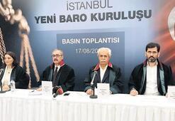 İstanbul 2 No'lu Baro için ilk adım atıldı