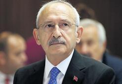 Erdoğan'dan, Kılıçdaroğlu'na 2 milyon TL'lik tazminat davası