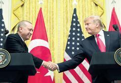 Trump: Erdoğan birinci sınıf satranç oyuncusu