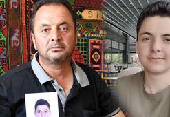 6 gündür kayıp olan gencin babası konuştu Belki oyundaki arkadaşlarıyla gitmiştir