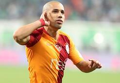 Transfer haberleri | Galatasarayda Feghouli şoku Ezeli rakibe...