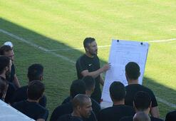 UEFA B-A Eğitim Kursu ilk etabı sona erdi Sabri Sarıoğlu...