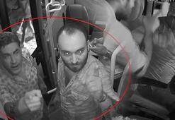 Bursa'da minibüs şoförü ve mahalle bekçisi darp edildi