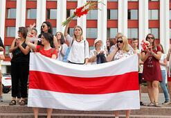 Belarusta Lukaşenkoya karşı genel grev