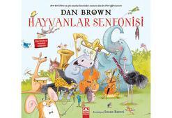 Dan Brownın ilk resimli çocuk kitabı Hayvanlar Senfonisi 1 Eylülde çıkıyor