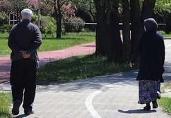 Balıkesirde düğünler ile 65 yaş üstü vatandaşlara yönelik kısıtlama hazırlığı