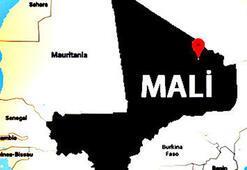 Mali nerede, Bamako hangi kıtada Malinin haritadaki yeri...
